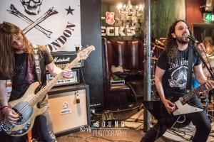 Camden Rocks Festival 2015